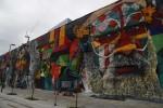 Граффити | Эдуардо Кобра | Этносы