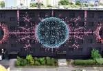 Граффити | Mademoiselle Maurice | Лунный цикл