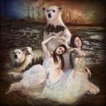 Живопись | Александра Манукян | Утраченные зимы