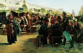 Владимир Маковский и его новеллы из жизни бедняков