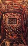 Живопись | Давид Сикейрос | Одиночка, 1961
