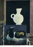 Живопись   Жорж Брак   Студия III, 1949