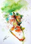 Живопись | Тилен Ти