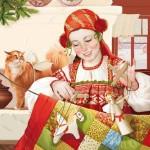 Иллюстрация | Татьяна Доронина