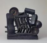 Скульптура | Альберто Джакометти | Composition (Man and Woman), 1927