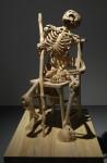 Скульптура   Рикки Своллоу