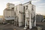 Стрит-арт | Гвидо ван Хелтен