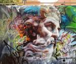 Стрит-арт | Пичи и Аво | Mislatas Representan IV