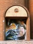 Стрит-арт | Пичи и Аво | The Rape of Proserpina