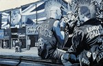 Творчество | Ян Берри | Punk London