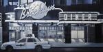Творчество | Ян Берри | The Brooklyn Diner