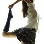 Фотография | Юки Аояма | Schoolgirl complex