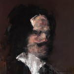 Живопись | Александр Жерноклюев | Исследования старых мастеров | Веласкес. Автопортрет, 2016