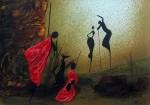 Живопись | Бернард Ндиху Нджугуна
