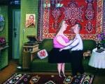 Живопись | Валентин Губарев | Медляк