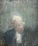 Живопись | Вячеслав Евдокимов | Бюст, 2009-10