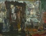 Живопись | Вячеслав Евдокимов | Ворота, 2007