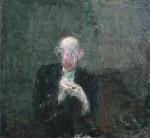 Живопись | Вячеслав Евдокимов | Игорь Стравинский, 2007