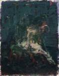 Живопись | Вячеслав Евдокимов | Мужской акт, 2000
