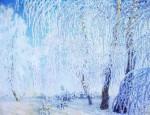 Живопись | Игорь Грабарь | Иней, 1905