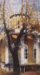 Живопись | Игорь Грабарь | Луч солнца, 1901