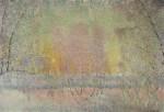 Живопись | Игорь Грабарь | Сказка инея и восходящего солнца, 1908
