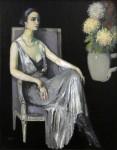 Живопись | Кес ван Донген | Сфинкс, 1920