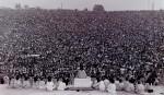 Рок-фестиваль Вудсток, 1969