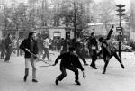 Студенческие волнения в Париже, 1968