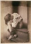 Фотография | Оскар Густав Рейландер | Бедный Джо, около 1860