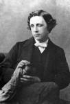 Фотография | Оскар Густав Рейландер | Льюис Кэрролл, 1863