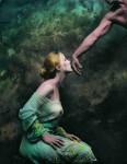 Фотография | Ян Саудек | Deep Devotion of Veronika, 1994
