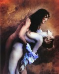 Фотография | Ян Саудек | Tango N.2, 2001