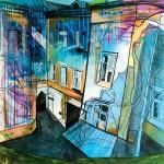 Живопись | Милана Ювента | Highcity