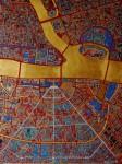 Живопись | Сергей Суксин | Серия Google map