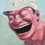 Живопись | Юэ Миньцзюнь | Hat Series