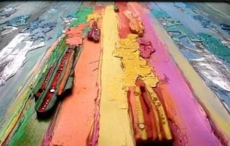 Nata Vonk: ювелирная живопись