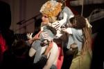 Перфоманс | Theatre of Love | Dreams are toyz | Фото Леонид Селеменев