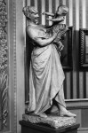 Скульптура | Адриано Чечони | La Madre, 1884