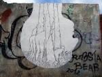 Стрит-арт | Дэвид де ла Мано