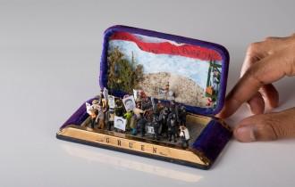 Talwst – искусство в маленькой коробочке