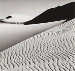 Фотография | Ансел Адамс | Dunes, Oceano, 1962
