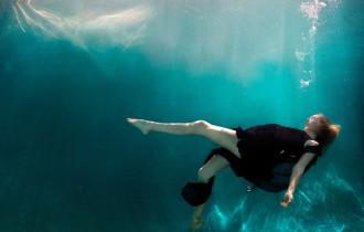 Майкл Дэвид Адамс – водный мир
