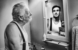 Том Хасси. Красота не стареет - стареет только наше тело