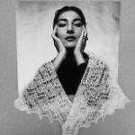 Творчество   Римма Исмагилова   Divas in shawl