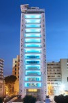 Архитектура | Жан Нувель | Башня 25, Никосия, Кипр