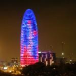 Архитектура | Жан Нувель | Торре Агбар, Барселона, Каталония