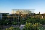 Архитектура | Жан Нувель | Фонд Картье, Париж, Франция