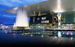 Архитектура | Жан Нувель | Центр культуры и конгрессов, Люцерн, Швейцария