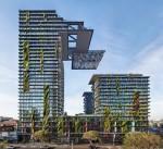 Архитектура | Жан Нувель | One Central Park, Сидней, Австралия